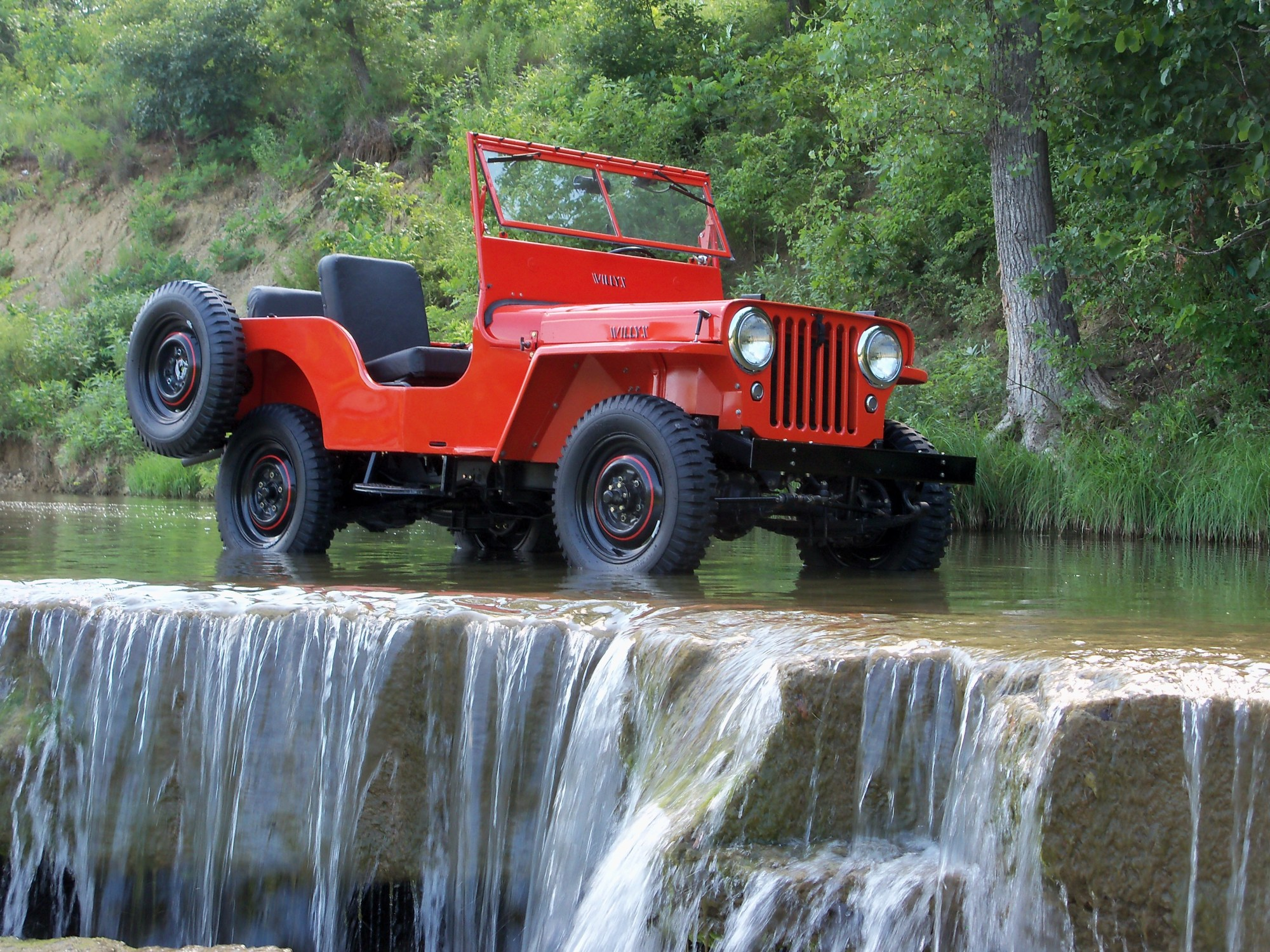 hight resolution of jw heater 1947 willys cj 2a