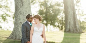 Katie + Kris | Mountain Branch Maryland Wedding