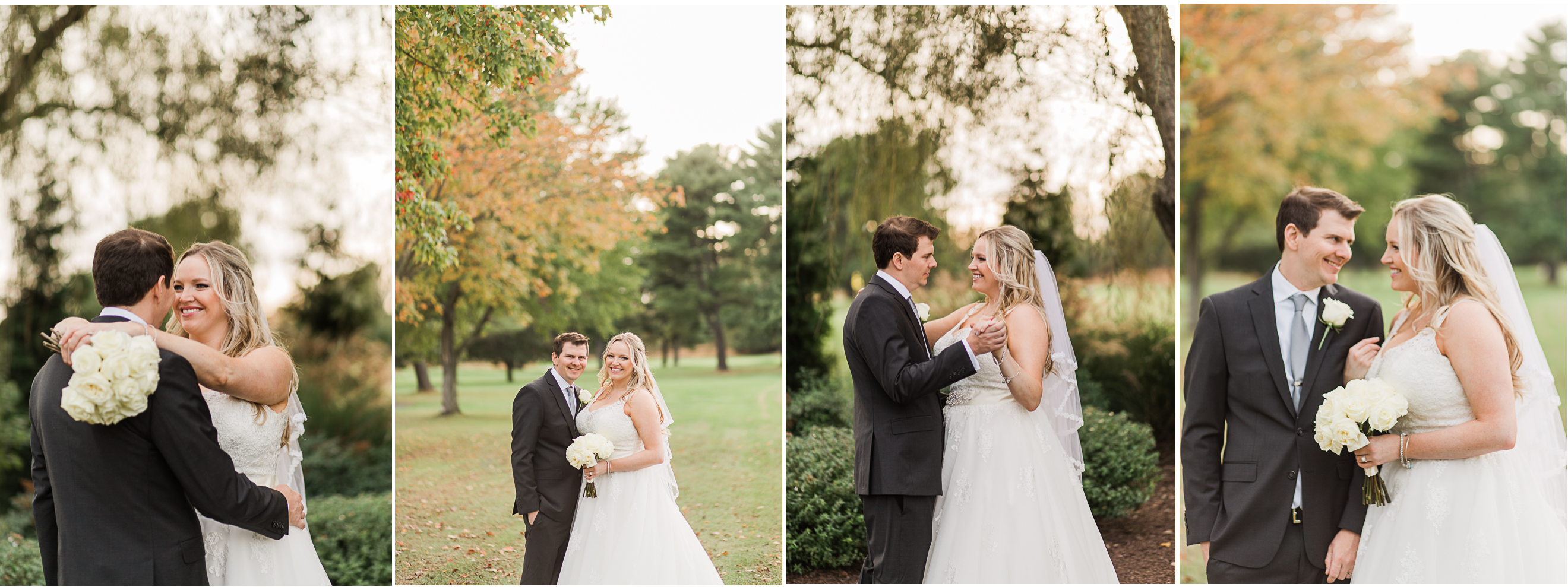 Kait Bailey Photography Turf Valley Resort Maryland Wedding Photographer