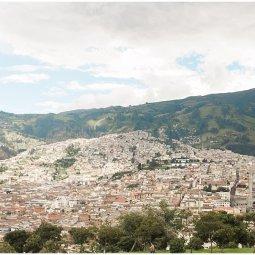 Loved & Learned | Ecuador