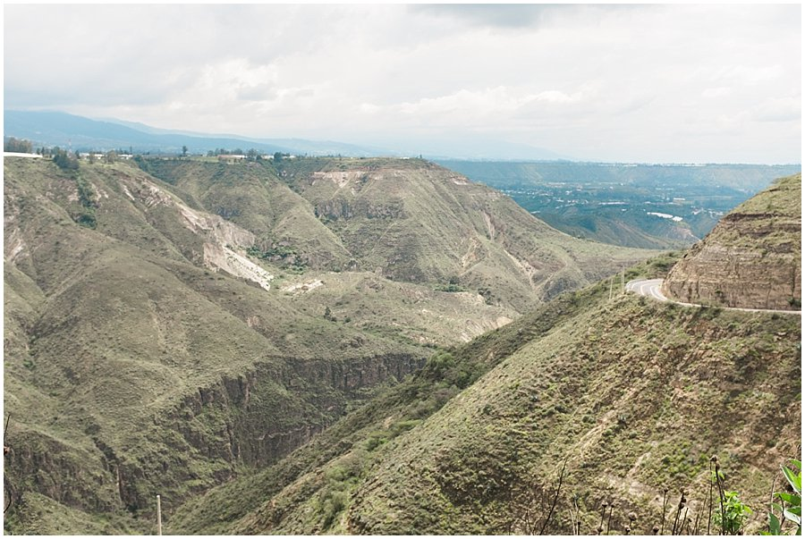 Kait Bailey Photography Ecuador Travels