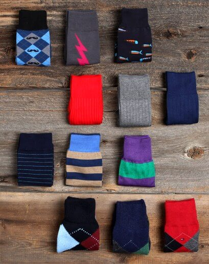 style socks