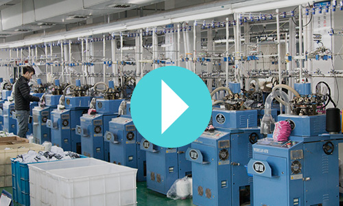 sock company Real Media