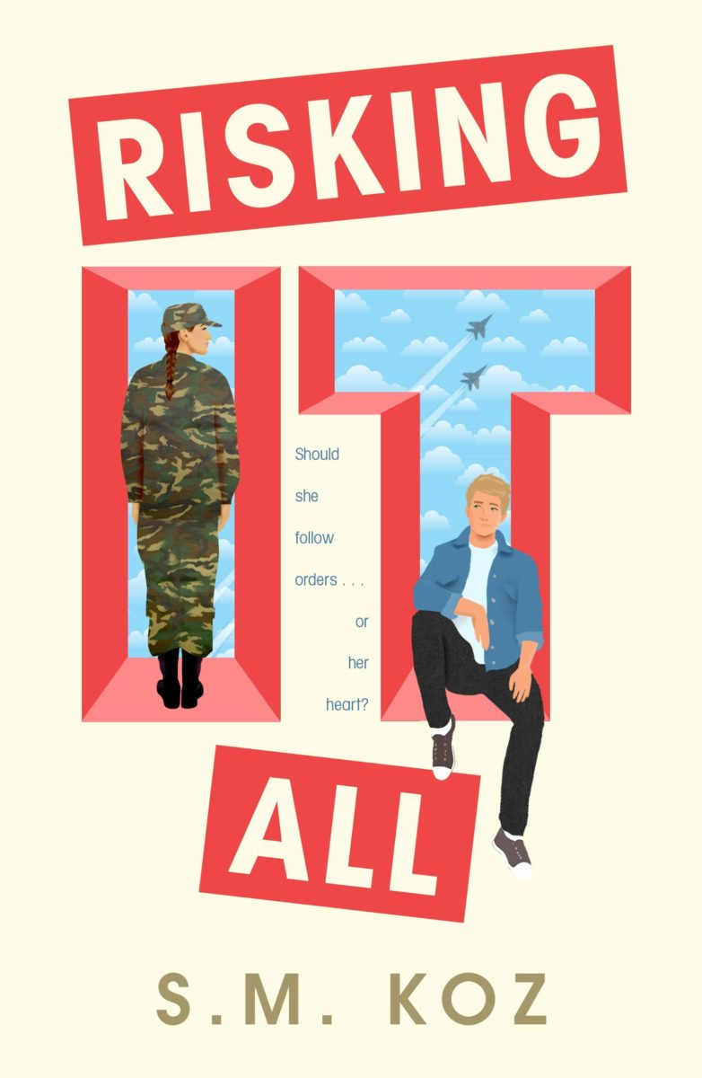 Blog Tour: Risking It All by S.M. Koz (Guest Post + Giveaway!)