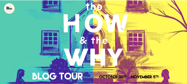 Blog Tour: The How & The Why by Cynthia Hand (Review + Giveaway!!!)