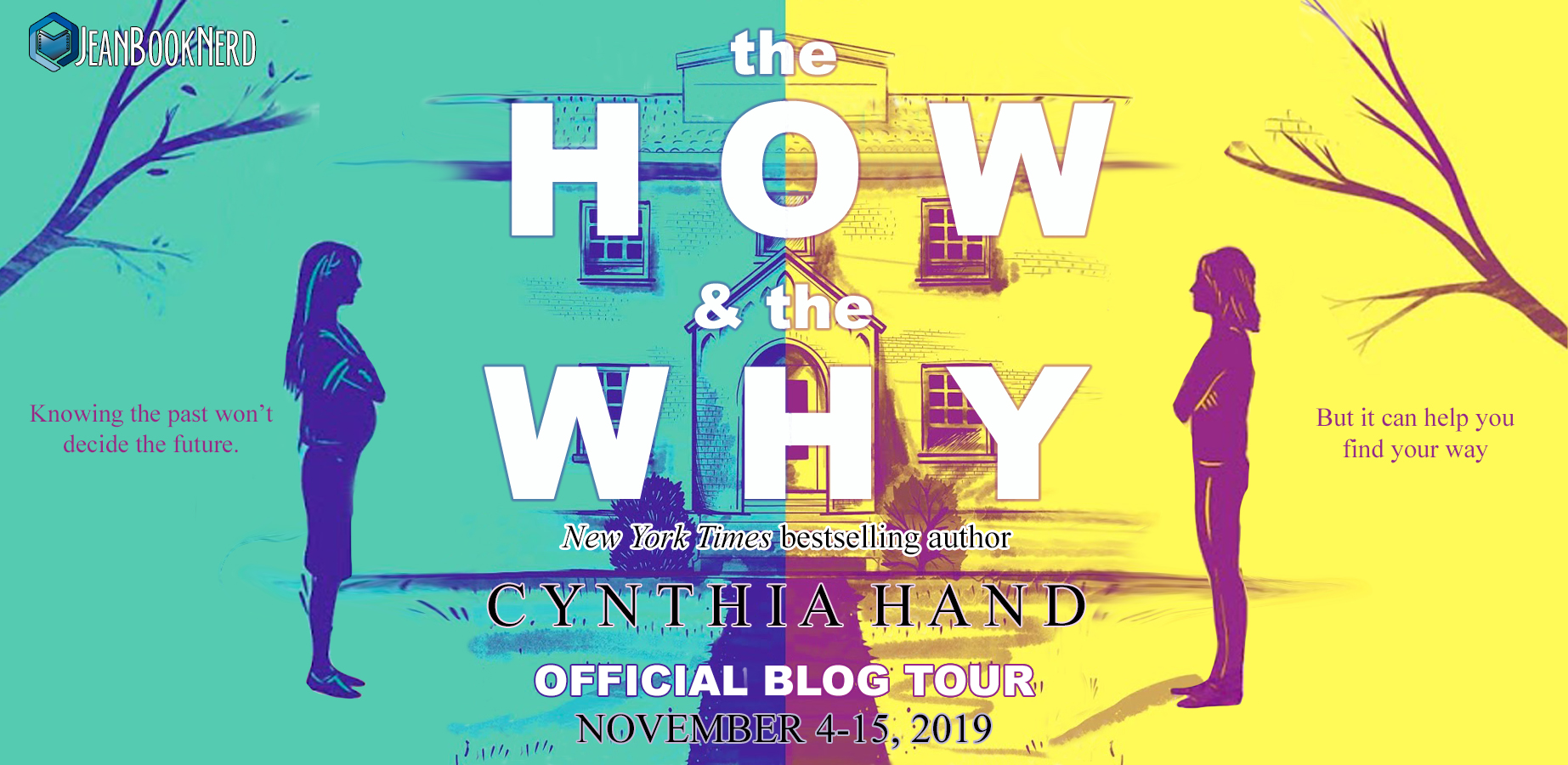 Blog Tour: The How & The Why by Cynthia Hand (Review + Giveaway!)