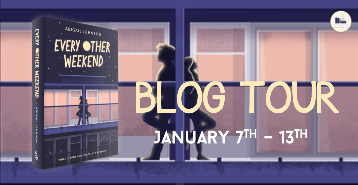 Blog Tour: Every Other Weekend by Abigail Johnson (Spotlight + Giveaway!)