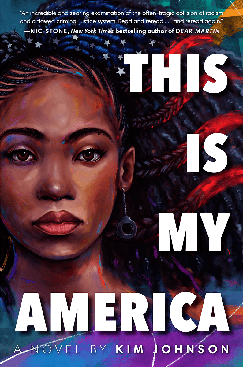 Blog Tour: This is My America by Kim Johnson (Excerpt + Giveaway!)