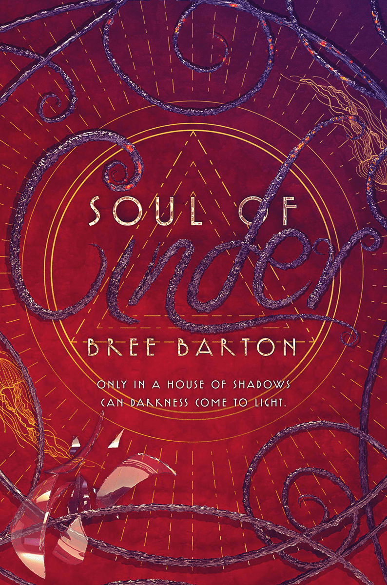 Blog Tour: Soul of Cinder by Bree Barton (Guest Post + Giveaway!)