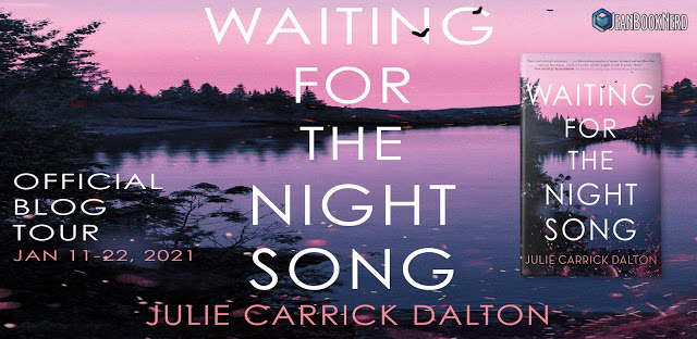 Blog Tour: Waiting on the Night Song by Julie Carrick Dalton (Spotlight + Giveaway!)