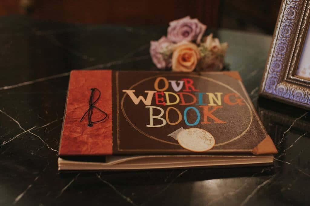 Wedding Ideas For The Disney Obsessed Kait Around The Kingdom