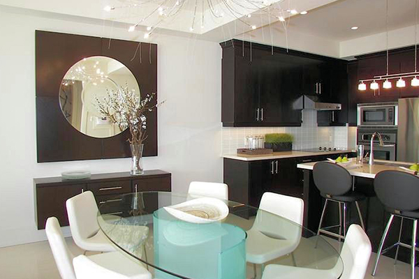 Design Center Kaitlin Corporation New Home Builder