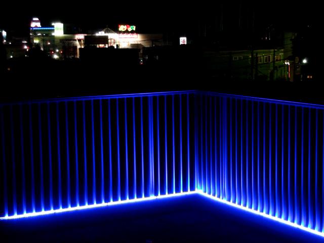 LEDテープライト【サンプル15】