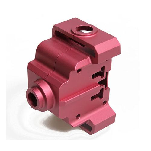 Custom High Precision CNC Milling Machining Complex Metal Parts