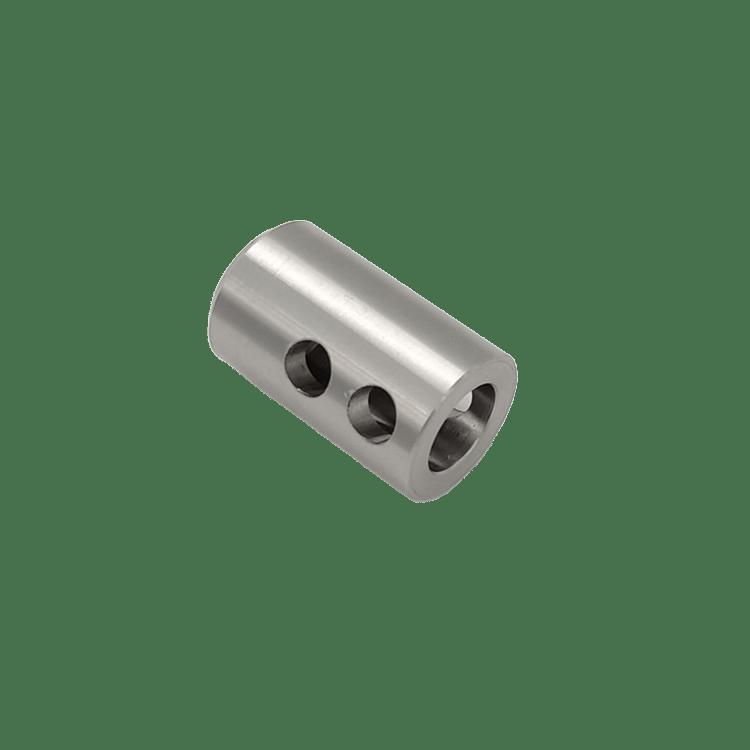 China High Precision Automatic Lathe Machining