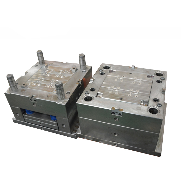 China Quality PP ABS PC PE Plastic Injection Molding