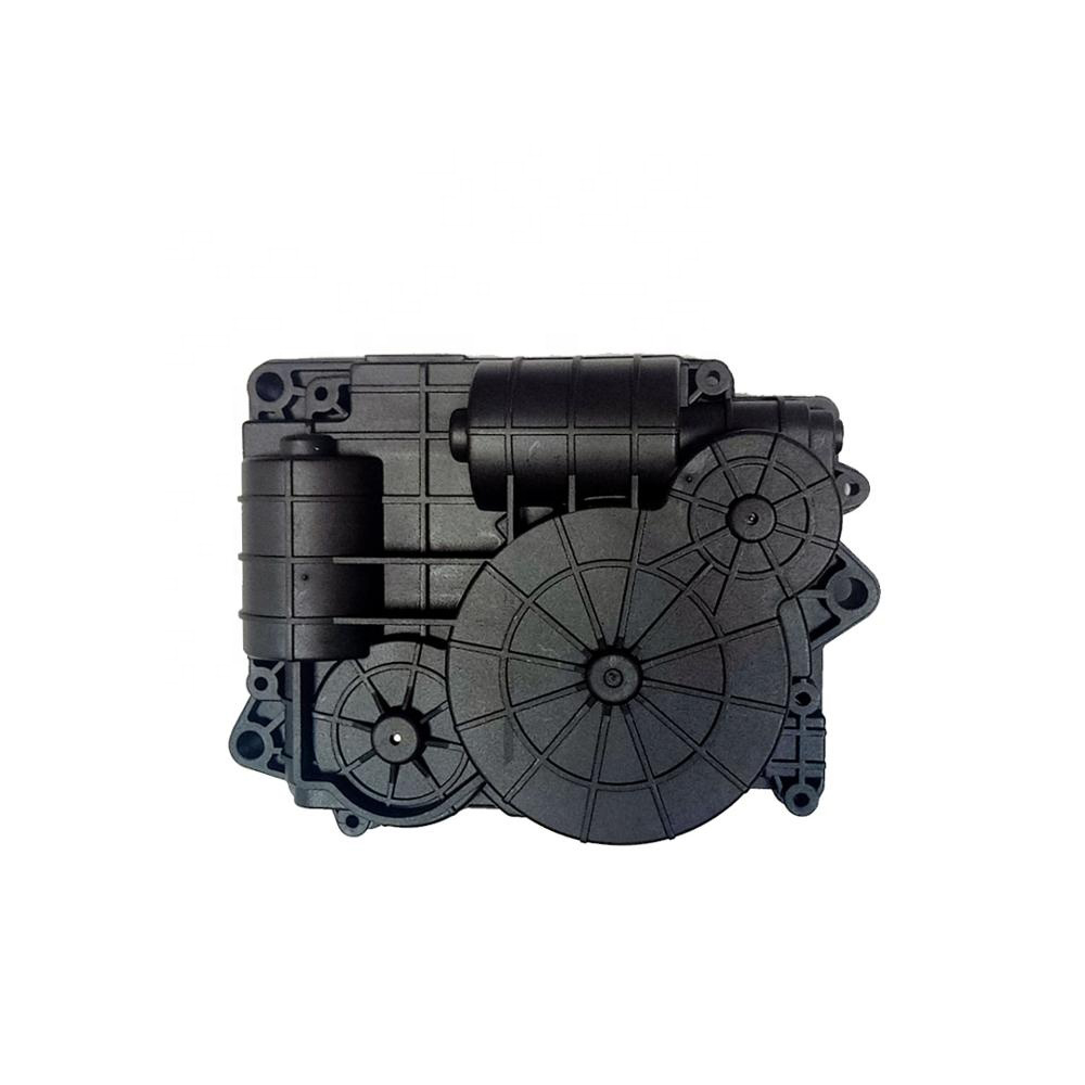 OEM Rapid Prototyping Plastic Injection Mold for Auto Parts