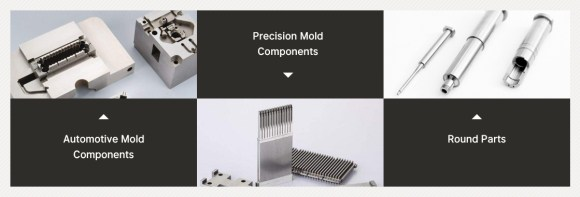 Precision mold components and parts-detail-01