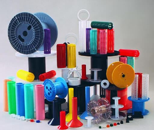 Why do injection molding products manufacturers use 2k technology in injection molding?