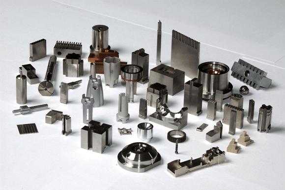 CNC parts rapid prototype