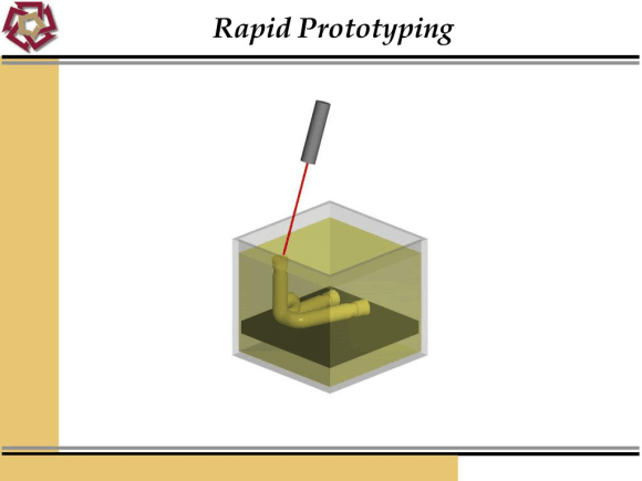 Rapid Prototyping Services company