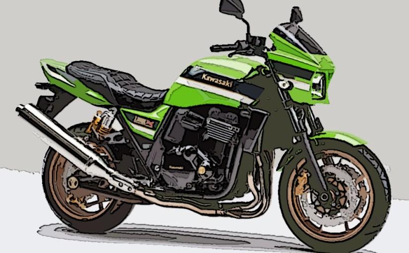 ZRX1200買取