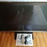 50型テレビ買取