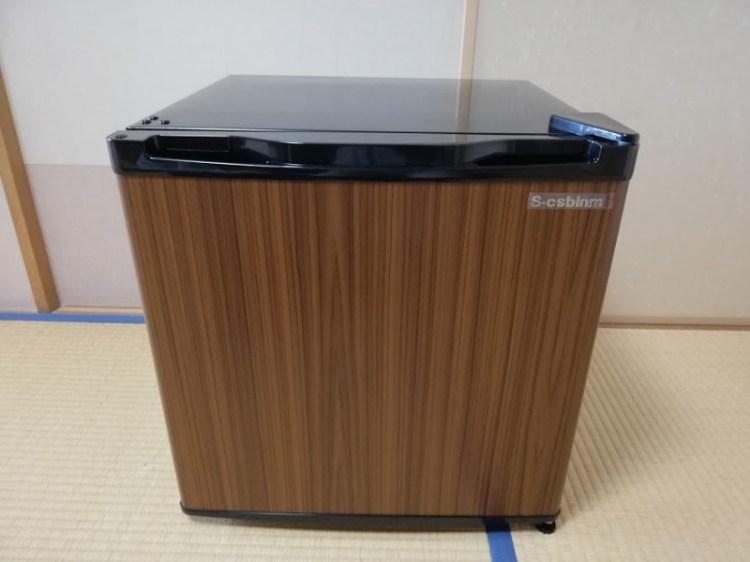 S-cubism 冷凍庫
