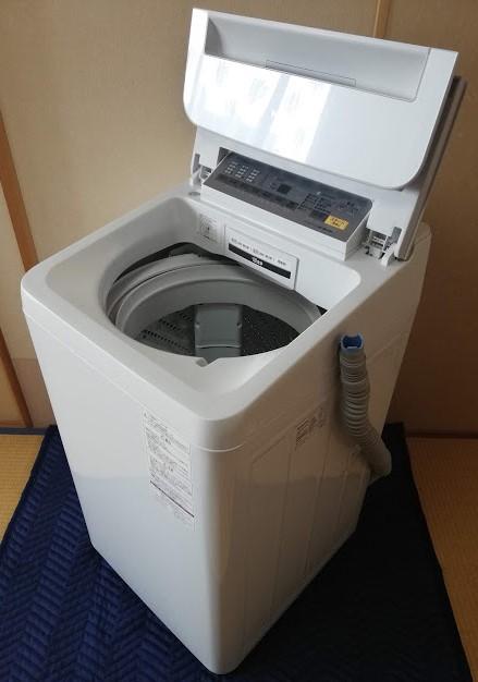 洗濯機 NA-FA70H3