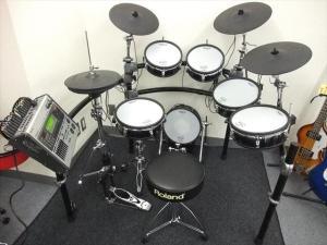 Roland V-Drum TD-20KS買取させて頂きました!のサムネイル
