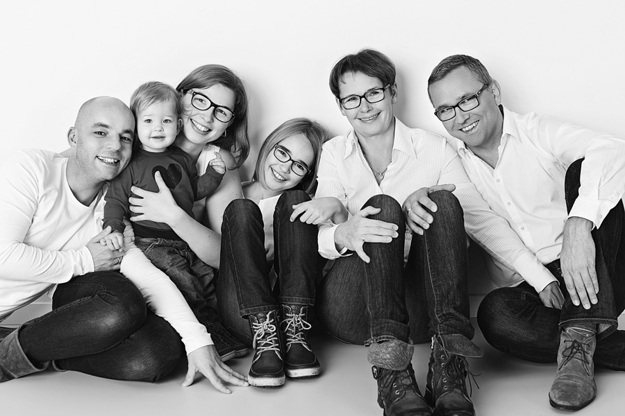 Familienfotos  Kai und Kristin Fotografie