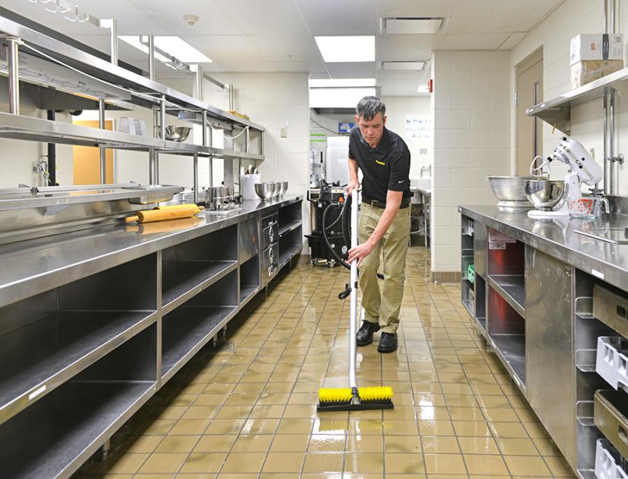 Commercial Kitchen Cleaning Hacks to Keep Your Business