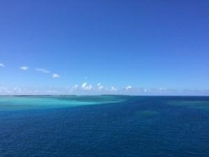 宮古島や伊良部島の海への散骨