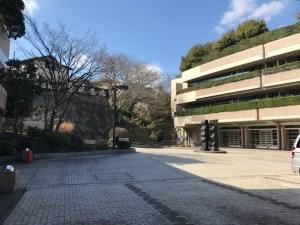海洋散骨と横浜市久保山斎場