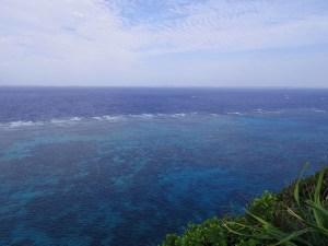 伊良部島下地島海洋散骨