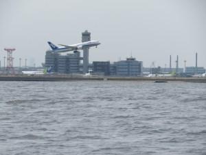 東京羽田海洋散骨