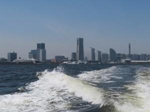横浜海洋散骨