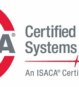 Payer une avance - Formation de Certification CISA