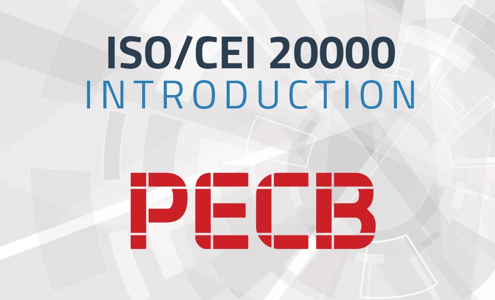 ISO/CEI 20000