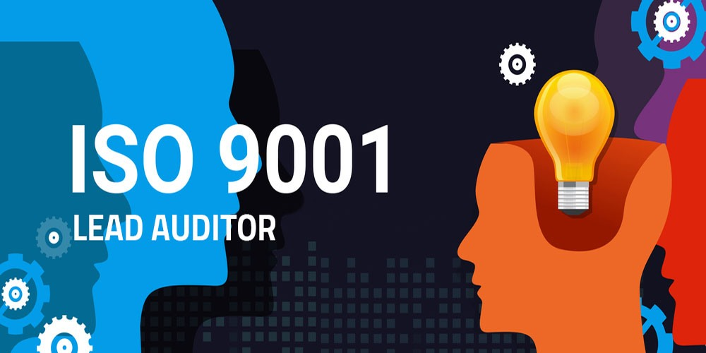 ISO 9001 Lead Auditor