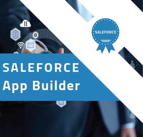 Salesforce App Builder