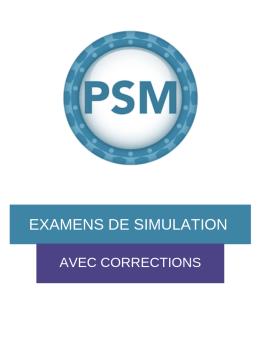 Examen Professional Scrum Master PSM