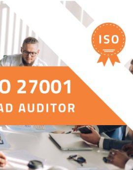 examen ISO 27001 LEAD