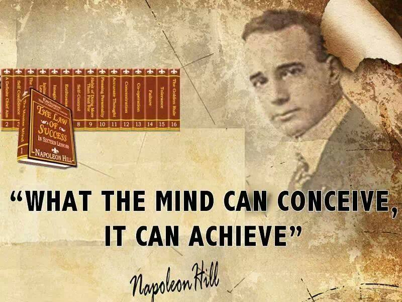 The Mastermind Principle ~ Napoleon Hill