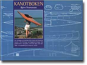 Kanotboken av Björn Thomasson