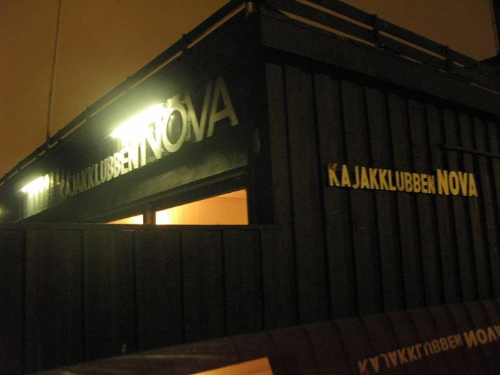 Kajakklubben Nova