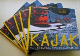 Kajak - allt du behöver veta om havspaddling