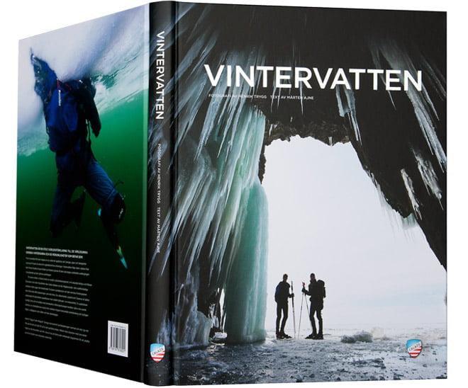 Vintervatten av Mårten Ajne och Henrik Trygg