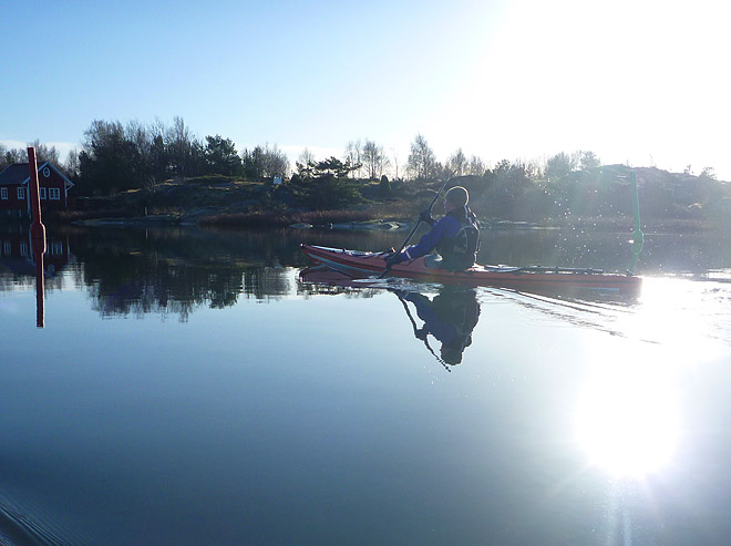Snart i Eskils kanal