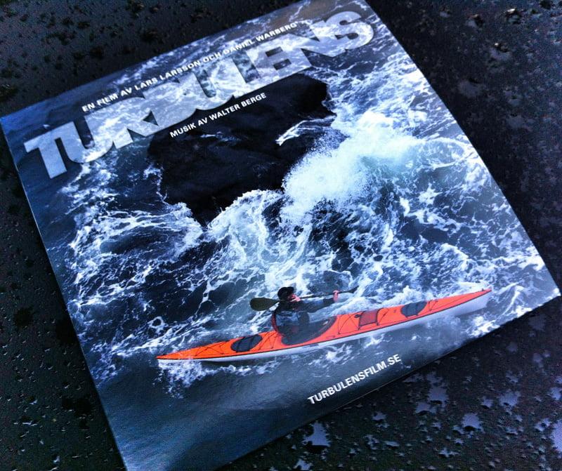 Turbulens DVD